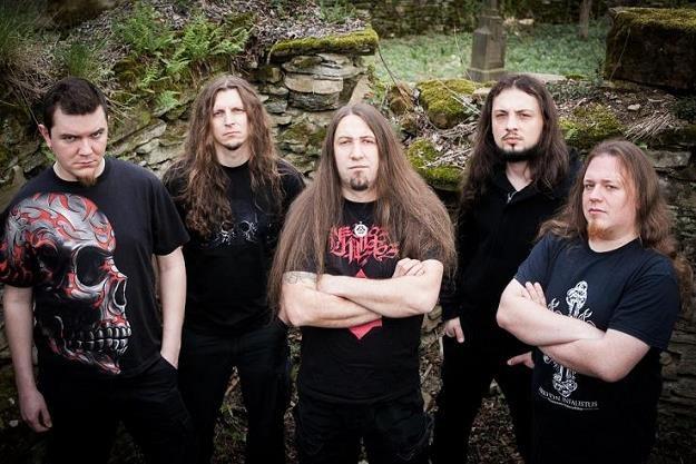 Neolith powraca po 5 latach z nową płytą /Oficjalna strona zespołu