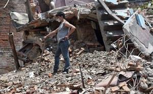 Nepal: Milion dzieci potrzebuje natychmiastowej pomocy