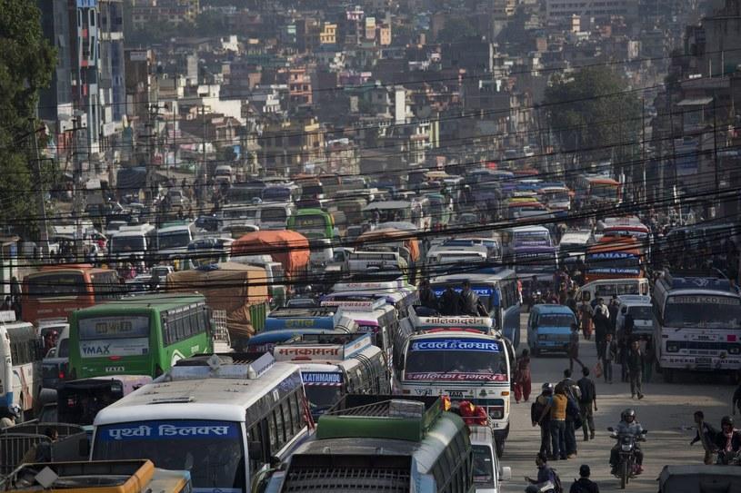 Nepal, zdj. ilustracyjne /AP /East News