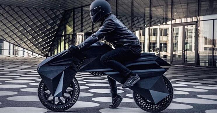Nera E-Bike /materiały prasowe