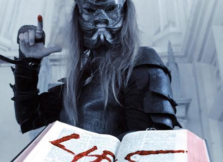 Nergal (Behemoth) /Krzysztof Sado Sadowski