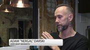 Nergal: Dostałem coś więcej niż zaproszenie na ślub Agnieszki Szulim