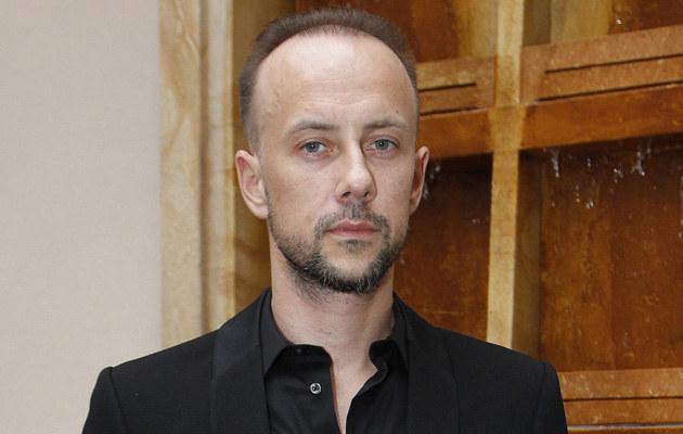 Nergal, fot.Jarosław Wojtalewicz  /AKPA