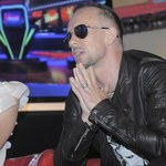 Nergal i Ania Dąbrowska: Jest chemia?