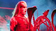 Nergal zachwycony płytą Dody!
