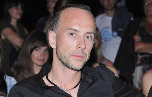 Nergal /Jarosław Antoniak /MWMedia
