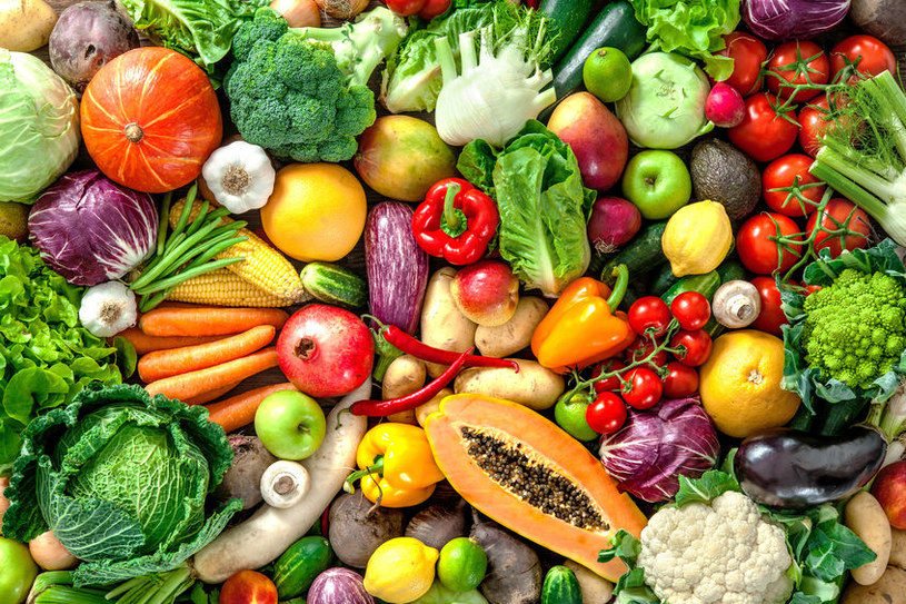 Nerwica żołądka a dieta /©123RF/PICSEL