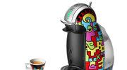 Nescafe Dolce Gusto: Nowojorski styl w twojej kuchni