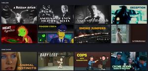 """Nestflix, czyli """"Fałszywy Netflix"""" - nietypowa inicjatywa internautów"""