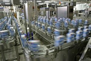 Nestle chce stworzyć replikator żywności