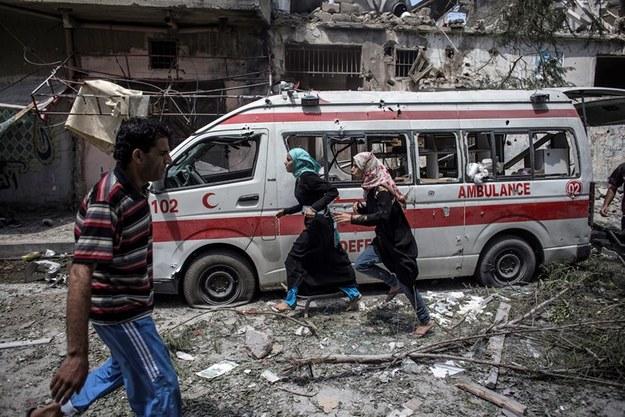 Netanjahu: Izrael zrobi wszystko, aby powstrzymać ataki Hamasu
