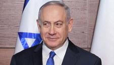 Netanjahu nie odleciał z Warszawy. Powodem uszkodzenie samolotu
