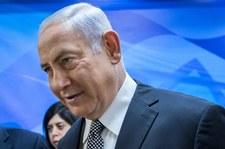 Netanjahu o deklaracji z Polską: Cel został osiągnięty
