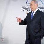 Netanjahu po raz kolejny obiecuje aneksję części Zachodniego Brzegu Jordanu