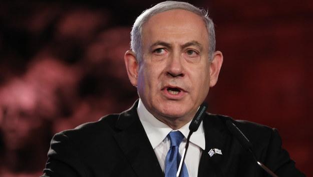 Netanjahu w Jerozolimie: Iran to najbardziej antysemicki reżim na planecie