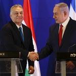 """Netanjahu: Węgry otworzą w Jerozolimie """"dyplomatyczny oddział"""" ambasady"""