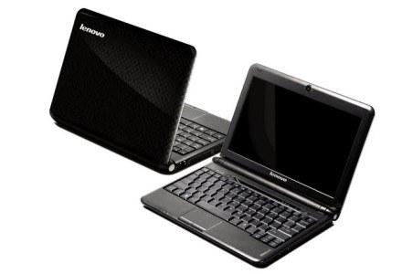 Netbook IdeaPad S10-2 /materiały prasowe