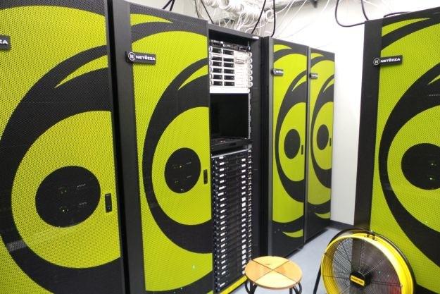Netezza to dedykowane urządzenia IBM do hurtowni danych /INTERIA.PL