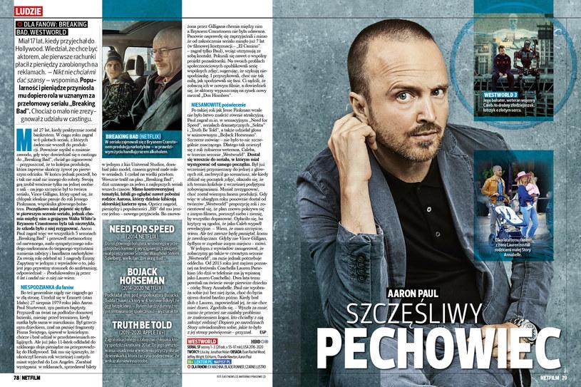 NETFILM 3/2020 /materiały prasowe