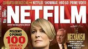 """""""Netfilm"""": Nowy magazyn dla użytkowników platform VOD"""