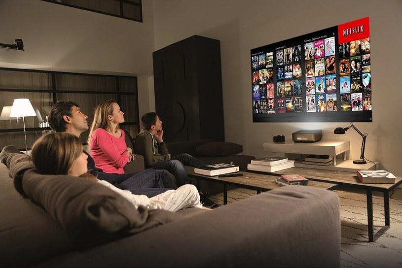 Netflix będzie coraz popularniejszą usługą /materiały prasowe