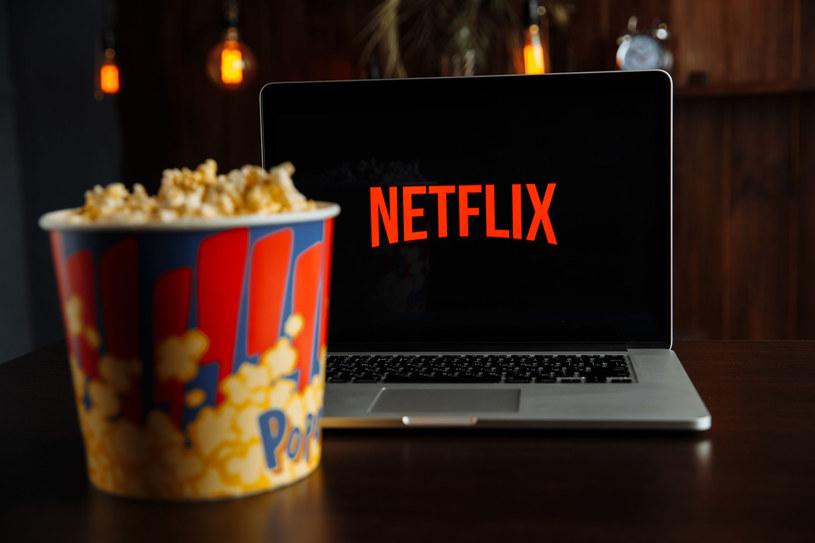 Netflix nie potrzebuje okresów próbnych, aby promować swoją usługę /123RF/PICSEL