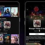 Netflix - Polacy jako pierwsi na świecie otrzymali nową usługę