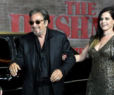 Netflix poszukiwał zdjęcia Ala Pacino w krótkich spodenkach