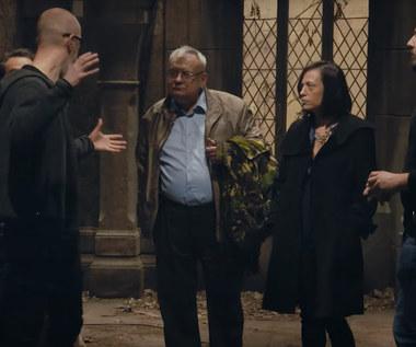 Netflix przygotował dokument o tworzeniu Wiedźmina