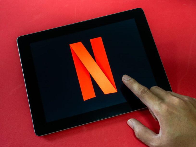Netflix rośnie, ale tempo zaczyna zwalniać /123RF/PICSEL