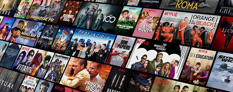 Netflix stworzy listę najpopularniejszych materiałów /materiały prasowe
