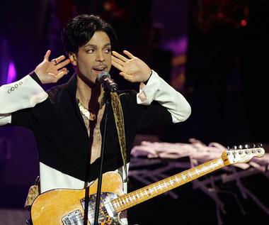 Netflix szykuje dokument o życiu i karierze Prince'a