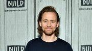 """Netflix: Tom Hiddleston z główną rolą w serialu """"White Stork"""""""