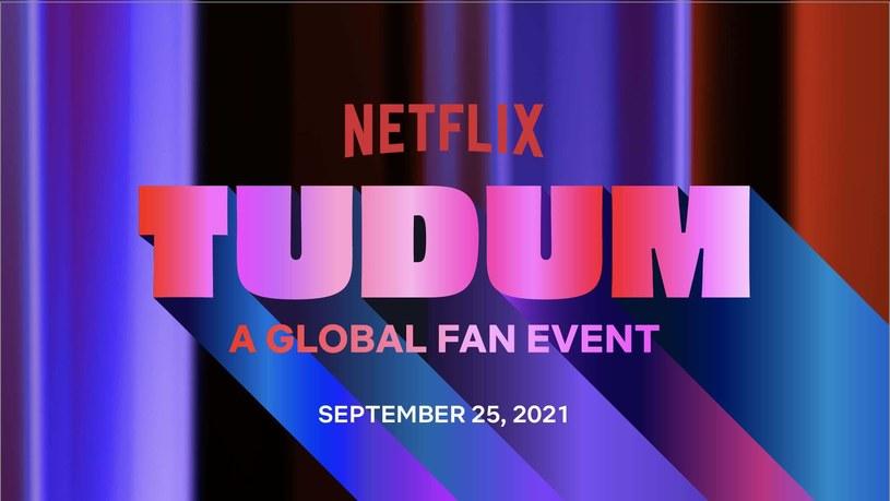 "Netflix ""TUDUM"" /Netflix /materiały prasowe"