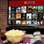 Netflix w 2017 w UPC Polska