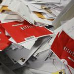 Netflix wciąż zarabia na... wypożyczaniu płyt DVD