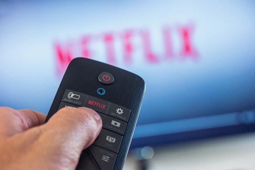 Netflix wraca z darmowym miesiącem /123RF/PICSEL