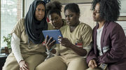 "Netflix: Wyciekły odcinki serialu ""Orange is the New Black"""