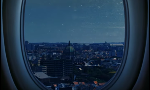 """Netflix zapowiada serial """"Kierunek: Noc"""" na podstawie książki Jacka Dukaja"""