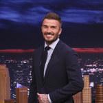 Netflix zrealizuje dokumentalny serial o Davidzie Beckhamie
