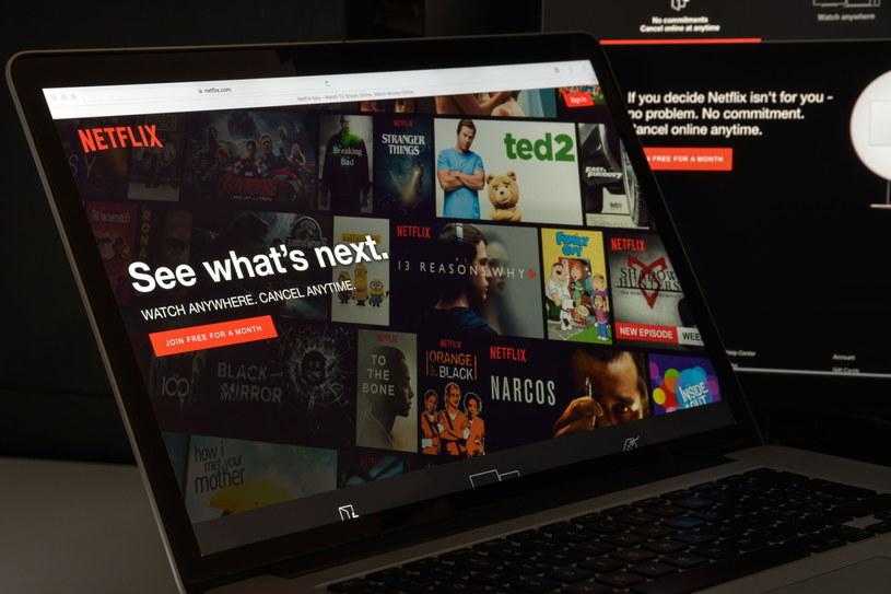 Netflix /123RF/PICSEL