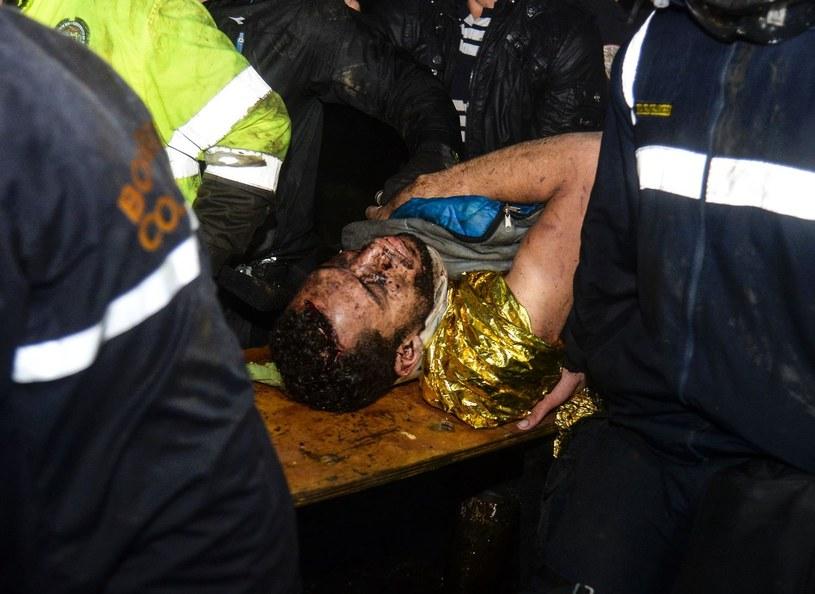 Neto jest jednym z trzech piłkarzy Chapecoense, którzy przeżyli katastrofę /AFP