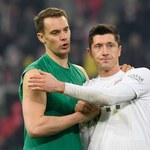 Neuer lepszy od Lewandowskiego? Niemcy nie mają żadnych wątpliwości