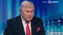 Neuer piłkarzem meczu? Eksperci Polsatu Sport zgodni w podsumowaniach. Wideo