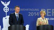 Neues Deutschland: Siemoniak to hardliner nowej generacji