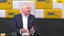 Neumann: Nie uważam, że Tusk wróci do PO w sposób taki, jak niektórzy myślą
