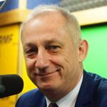 Neumann o wyborach prezydenckich: Komorowski nie mieści mi się w głowie, Tusk mógłby być ciekawy