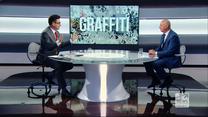"""Neumann w """"Graffiti"""" o Tusku: On jest dzisiaj najwybitniejszym polskim politykiem"""