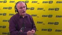 Neumann w Porannej rozmowie RMF (05.10.17)