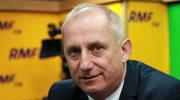 Neumann w RMF FM: Pokażemy kandydata, który mógłby zastąpić Beatę Szydło